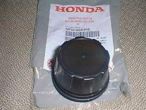HONDA Genuine OEM WHEEL CAP 44732-HC4-010 HUB ATV Rancher Recon Foreman Rubicon