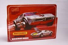 Repro box MATCHBOX speed kings K 56 MASERATI BORA