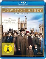 DOWNTON ABBEY, Staffel 5 (3 Blu-ray Discs) NEU+OVP