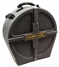 "Hardcase Snare Drum Case 14"" Gray"