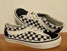 VANS New Bold Ni Checkerboard Men Size USA 9 UK 8.5 EUR 42