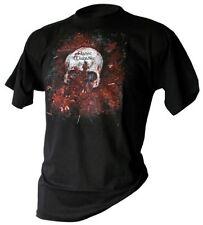 TheOthers Damen/Herren Unisex T-Shirt Danse Macabre Größe: XL