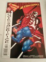 Superman In Action Comics: #788 Superman (Apr 02, DC)