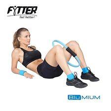FYTTER APR00B - Pilates - Anneau de résistance yoga *NEUF*