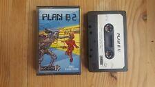 Plan B 2 - Bug-Byte - BBC/Electron