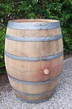 Authentic Wine Barrels