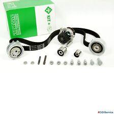 INA Kit Distribuzione + Pompa Acqua VW AUDI SKODA 1.6 2.0 TDI CFHD CAYC CBBB