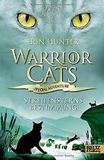 Warrior Cats - Special Adventure 4. Streifensterns Besti... | Buch | Zustand gut