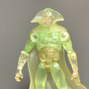 Rare Marvel Legends Avengers Universe Clear Action Figure Super Hero Toy Gift