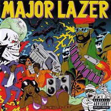 Major Lazer: Guns Don't Kill People... Lazers Do   NEU