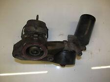 Jaguar S-Type 3.0 V6 24V Ölkühler Motor MTG Einheit (AJ30) 3W4E-6884-AC