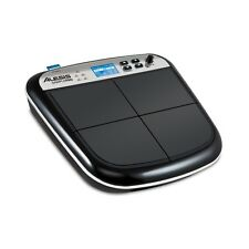 Alesis SamplePad Sample Pad 4-Pads Percussion Electronic Drum Machine Instrument