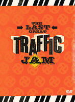 New Sealed. Traffic - The Last Great Traffic Jam RARE OOP DVD, Jerry Garcia