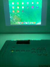 Epson PowerLite BEAMER (EB-W8D) 2500 Lum. Lautsprecher/ DVD + Airplay/Miracast