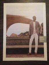 NORDSTROM MARCH 2016 MEN'S SHOP CATALOG LOOKBOOK AG BONOBOS TUMI TED BAKER