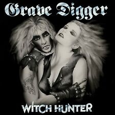 Grave Digger - Witch Hunter [CD]