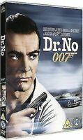 007 Bond - Dr No DVD Nuovo DVD (1616001088)