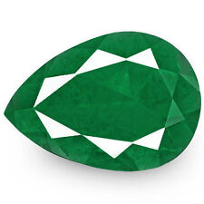 Colombia Loupe Clean Loose Emeralds