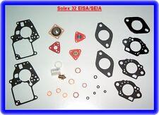 Renault R4,R5,R6,R12,R18,Vergaser Rep.S. Solex 32 EISA