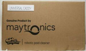 *NIOB* Dolphin Robotic Pool Cleaner Base Mount Caddy Nautilus