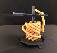 Beeswax Courting Candle Great Novelty Item Reproduction