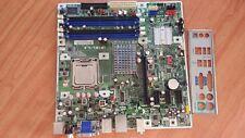 HP DX7500 Desktop Motherboard 487741-001 + CPU + I/O shield Bundle