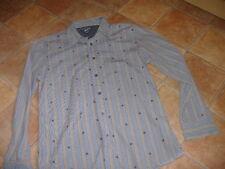 Camicia da uomo TOMMY HILFIGER, taglia L, G/C, Camicia da Uomo Designer/SUPERIORE