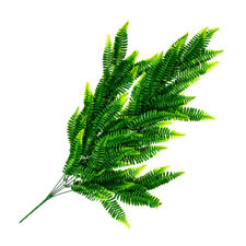FAUX PERSIAN FERN 84cm - Artificial Lush Floral Greenery Branch