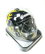 Buffalo Sabres Franklin Sports NHL Mini Goalie Mask Helmet