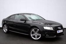 Audi A5 Black Cars