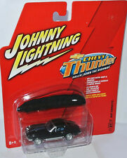 Chevy Thunder - 1967 CHEVY CORVETTE - black - 1:64 Johnny Lightning