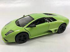 Lamborghini Murcielago LP640 1:36 scale 5317 Green