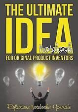 L'IDEA finale per Notebook originale del prodotto inventori da riflessioni.
