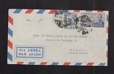1954.   TANGER A MADRID
