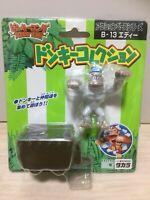 1999 Takara Nintendo Donkey Kong Collection Figure B-13 Eddie JAPAN F/S