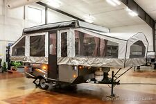 New 2021 Forest River Flagstaff Mac 206Ltd Pop Up Camper Aka Rockwood 1940Ltd
