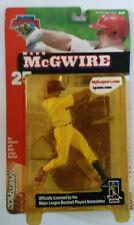 McFarlane's SportsPicks Big League Challenge Mark McGwire Baseball Figure #25
