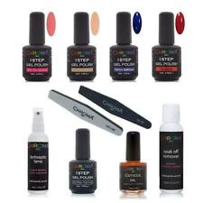 Chroma Gel 1 Step Gel Polish Pro Starter Kit
