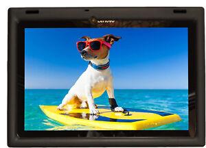 Rugged Tablet Case For Lenovo 10 TB-X103F, Tab 2 A10-30 Kid Friendly Bold Black