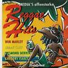 Media's Affenstarke Reggae Hits (18 tracks, 1994) Bob Marley, Jimmy Cliff.. [CD]