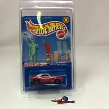 #3464  '67 Camaro Otter Pops * Hot Wheels Limited Edition * WJ3