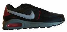 NIKE Herren-Freizeitschuhe-Sportschuhe Retro-Sneaker AIR MAX COMMAND schwarz