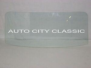 1962-1965 Ford Fairlane Sedan and Wagon Windshield Glass Clear