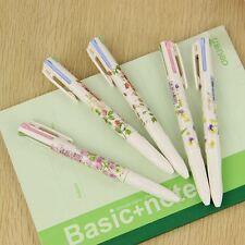 Ballpoint Office 4 Canetas Pens Kawaii Stationery 1 Supplies School