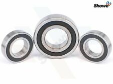 Honda VT 700 1986 - 1987 Showe Rear Wheel Bearing & Seal Kit