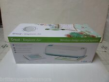 New Cricut Explore Air Design & Cut Machine