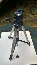 "AMBICO Camera/Video 60"" Tripod Camera Stand  With Quick Release V-0553"