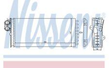 NISSENS Radiador de calefacción RENAULT OPEL ARENA NISSAN VAUXHALL MOVANO 73375