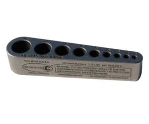 Big Gator Tools MTG500NP - Metric V-TapGuide®