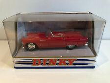 1/43 Dinky Toys Matchbox Voiture Miniature Ford Thunderbird 1955 DY-31 Neuf